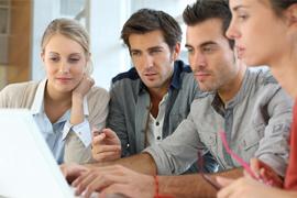 Centro de Innovación y Emprendimientos - Servicios para emprendedores