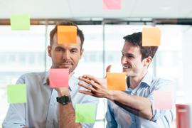 Centro de Innovación y Emprendimientos - Servicios para empresas