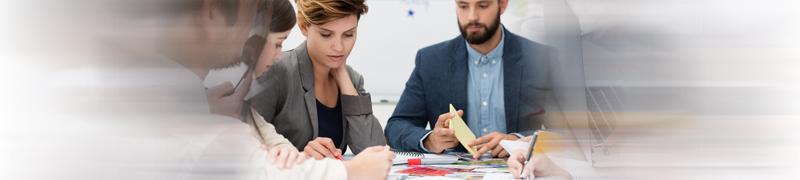 Empresas y organizaciones - Centro de Innovación y Emprendimientos