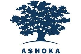 Logo ashoka
