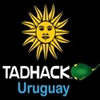 logo tadhack mini