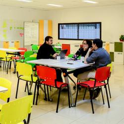 Mejora de ventas en startups - CIE