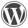 Logotipo Word Press