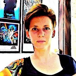 Elisa                                         Budelli