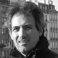 Ricardo Melo Pais