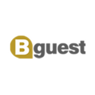 Logo Bguest